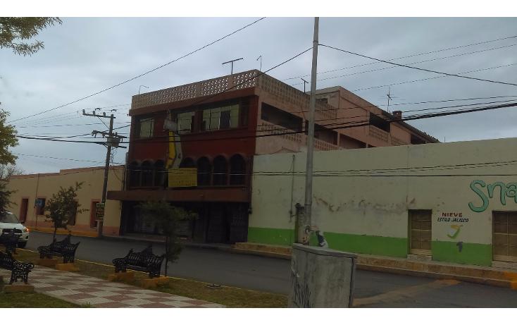 Foto de edificio en venta en  , santa rosa, apodaca, nuevo león, 1774580 No. 01