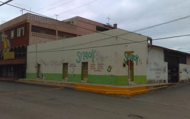 Foto de edificio en venta en, santa rosa, apodaca, nuevo león, 1774580 no 02