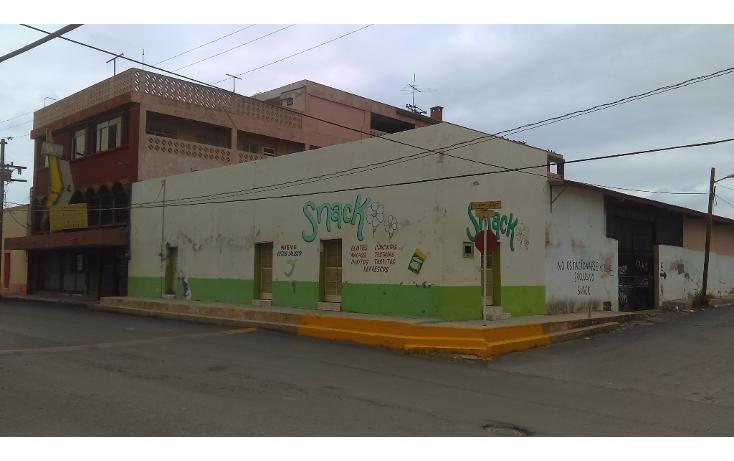 Foto de edificio en venta en  , santa rosa, apodaca, nuevo león, 1774580 No. 02