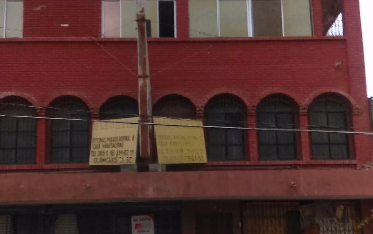 Foto de edificio en venta en, santa rosa, apodaca, nuevo león, 1774580 no 05
