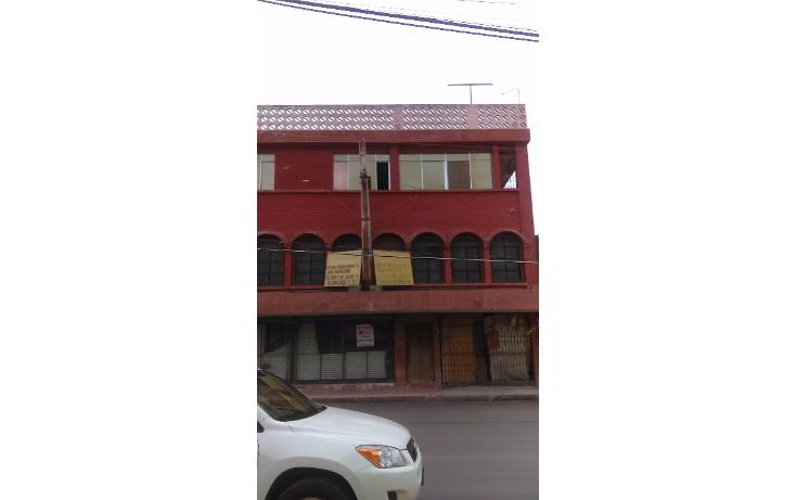 Foto de edificio en venta en  , santa rosa, apodaca, nuevo león, 1774580 No. 05