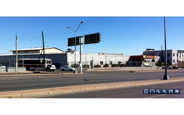 Foto de nave industrial en venta en  , santa rosa, chihuahua, chihuahua, 1241871 No. 01