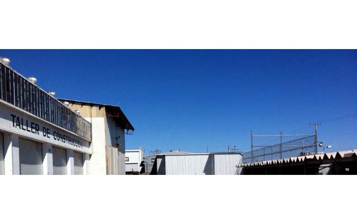 Foto de nave industrial en venta en  , santa rosa, chihuahua, chihuahua, 1241871 No. 02