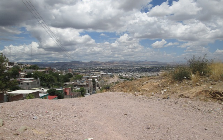 Foto de terreno habitacional en venta en  , santa rosa, chihuahua, chihuahua, 1278899 No. 02