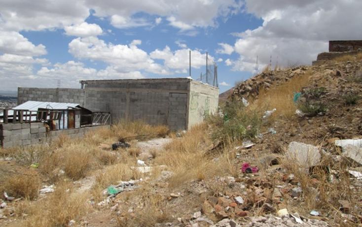 Foto de terreno habitacional en venta en  , santa rosa, chihuahua, chihuahua, 1278899 No. 04