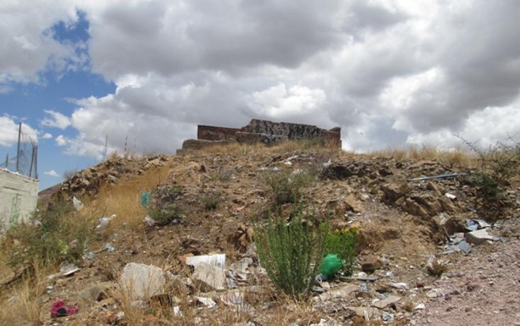Foto de terreno habitacional en venta en  , santa rosa, chihuahua, chihuahua, 1278899 No. 05