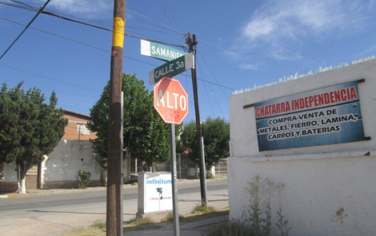 Foto de terreno comercial en renta en, santa rosa, chihuahua, chihuahua, 1314691 no 02
