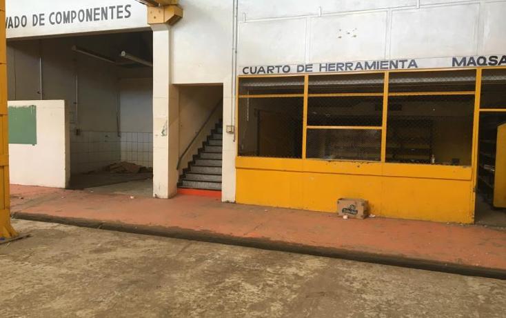 Foto de bodega en renta en  , santa rosa, chihuahua, chihuahua, 2026628 No. 04