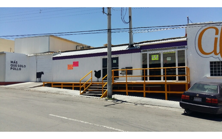 Foto de nave industrial en venta en  , santa rosa, chihuahua, chihuahua, 2038184 No. 01