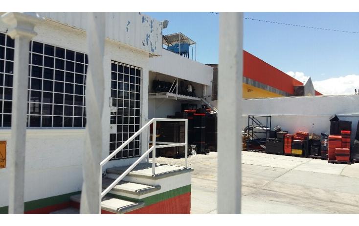 Foto de nave industrial en venta en  , santa rosa, chihuahua, chihuahua, 2038184 No. 05