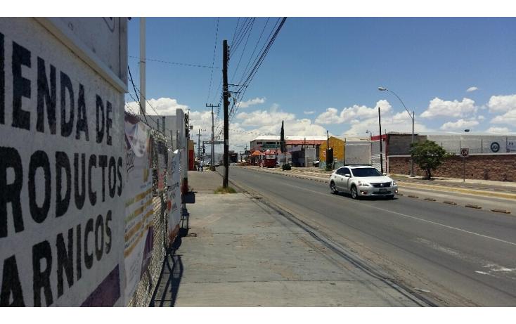 Foto de nave industrial en venta en  , santa rosa, chihuahua, chihuahua, 2038184 No. 06