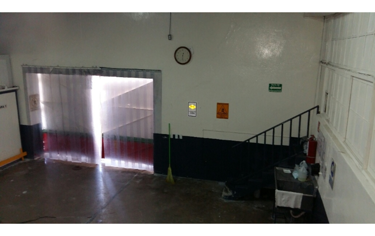 Foto de nave industrial en venta en  , santa rosa, chihuahua, chihuahua, 2038184 No. 10