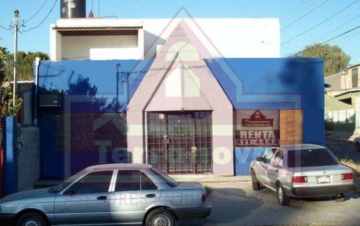 Foto de local en renta en  , santa rosa, chihuahua, chihuahua, 571722 No. 01