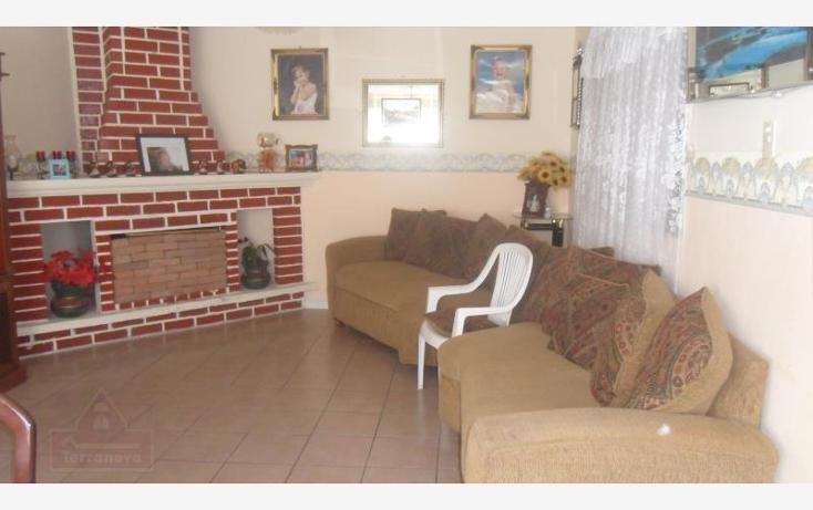 Foto de casa en venta en  , santa rosa, chihuahua, chihuahua, 894489 No. 03