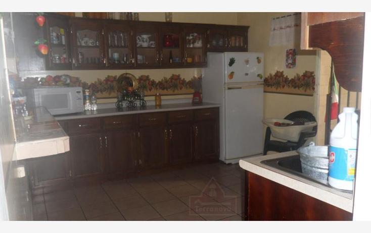 Foto de casa en venta en  , santa rosa, chihuahua, chihuahua, 894489 No. 05