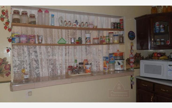 Foto de casa en venta en  , santa rosa, chihuahua, chihuahua, 894489 No. 06