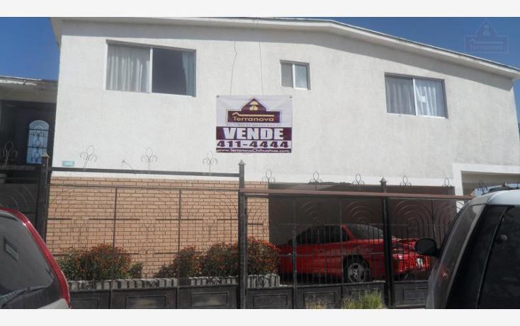 Foto de casa en venta en  , santa rosa, chihuahua, chihuahua, 894489 No. 26