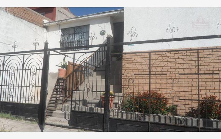 Foto de casa en venta en  , santa rosa, chihuahua, chihuahua, 894489 No. 28