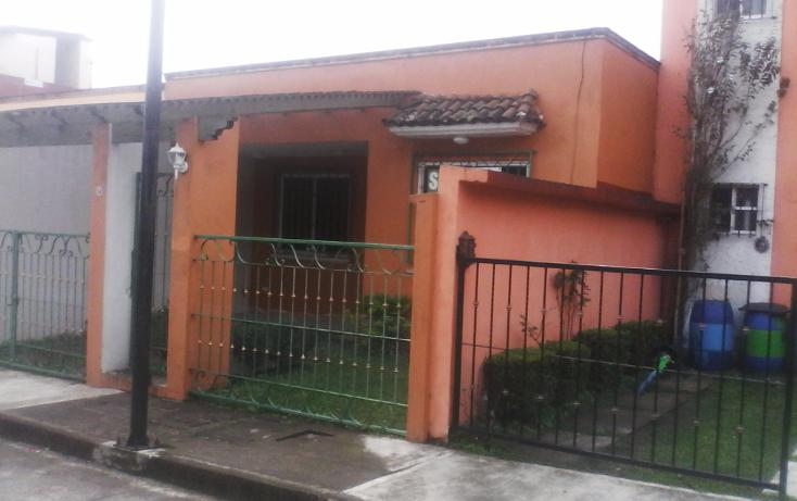 Foto de casa en venta en  , santa rosa, coatepec, veracruz de ignacio de la llave, 1744117 No. 01