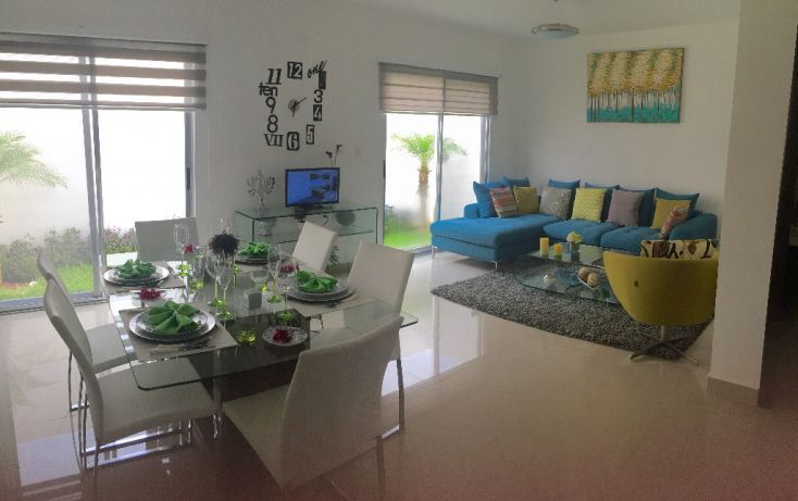 Foto de casa en venta en, santa rosa, coatzacoalcos, veracruz, 1138921 no 05