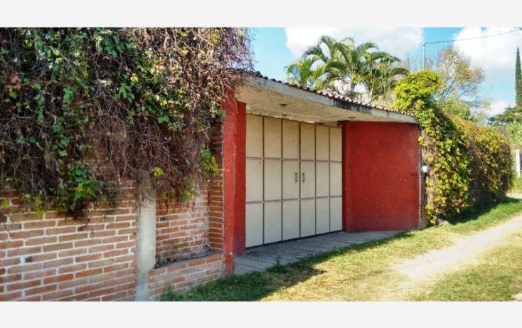 Foto de casa en venta en, santa rosa, cuautla, morelos, 1594306 no 01