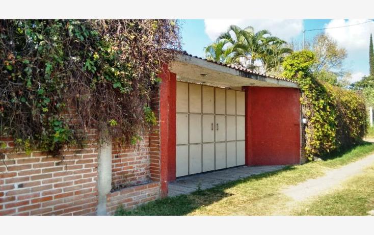 Foto de casa en venta en  , santa rosa, cuautla, morelos, 1594306 No. 01