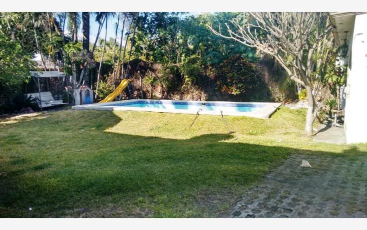 Foto de casa en venta en  , santa rosa, cuautla, morelos, 1594306 No. 02