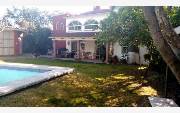 Foto de casa en venta en, santa rosa, cuautla, morelos, 1594306 no 08