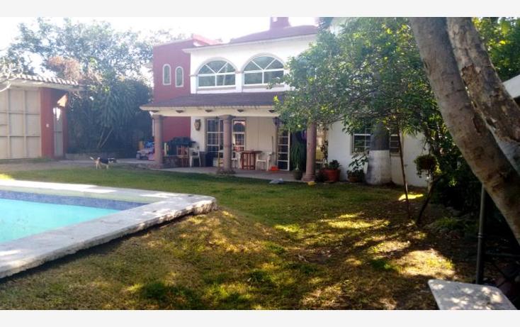 Foto de casa en venta en  , santa rosa, cuautla, morelos, 1594306 No. 08