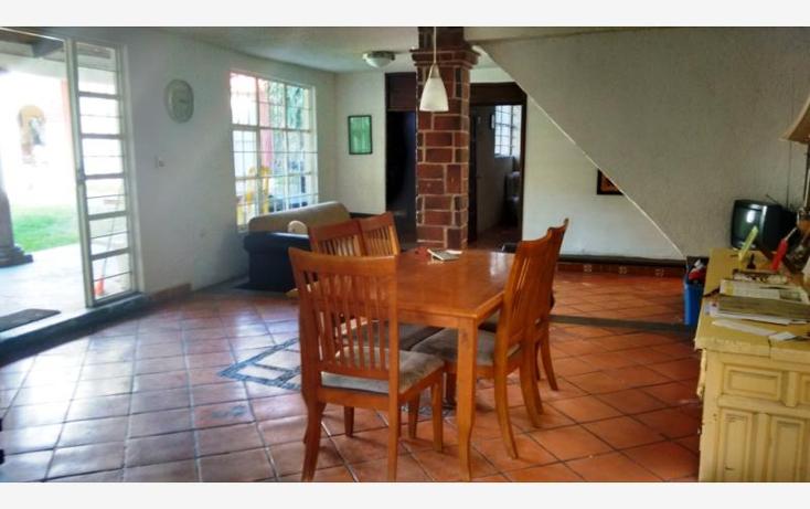 Foto de casa en venta en  , santa rosa, cuautla, morelos, 1594306 No. 09