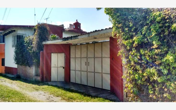 Foto de casa en venta en  , santa rosa, cuautla, morelos, 2036128 No. 02