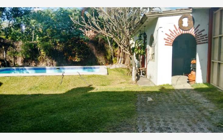 Foto de casa en venta en  , santa rosa, cuautla, morelos, 2036128 No. 04
