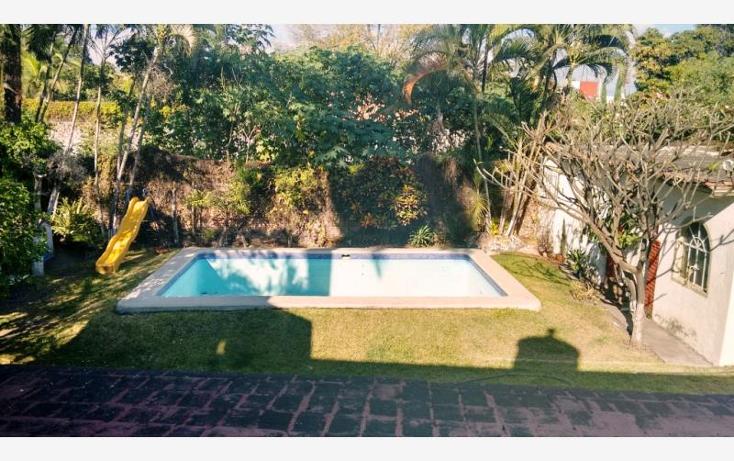 Foto de casa en venta en  , santa rosa, cuautla, morelos, 2036128 No. 10