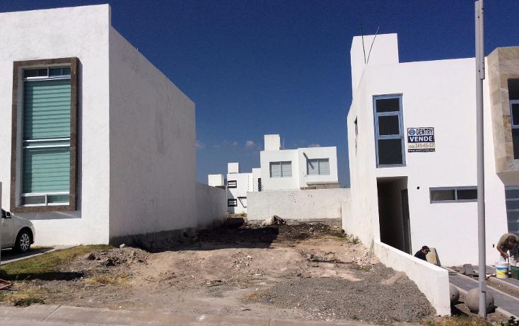 Foto de terreno habitacional en venta en  , santa rosa de jauregui, querétaro, querétaro, 1039211 No. 01