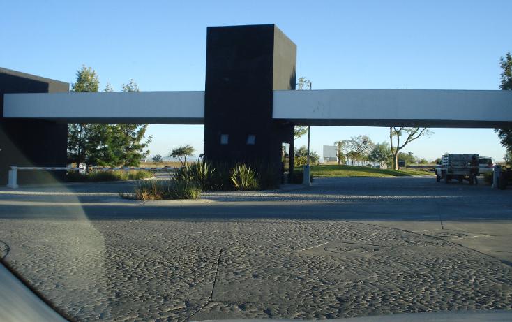 Foto de terreno habitacional en venta en  , santa rosa de jauregui, querétaro, querétaro, 1039211 No. 02