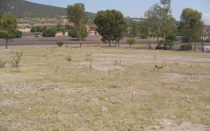 Foto de terreno habitacional en venta en  , santa rosa de jauregui, querétaro, querétaro, 1058779 No. 03
