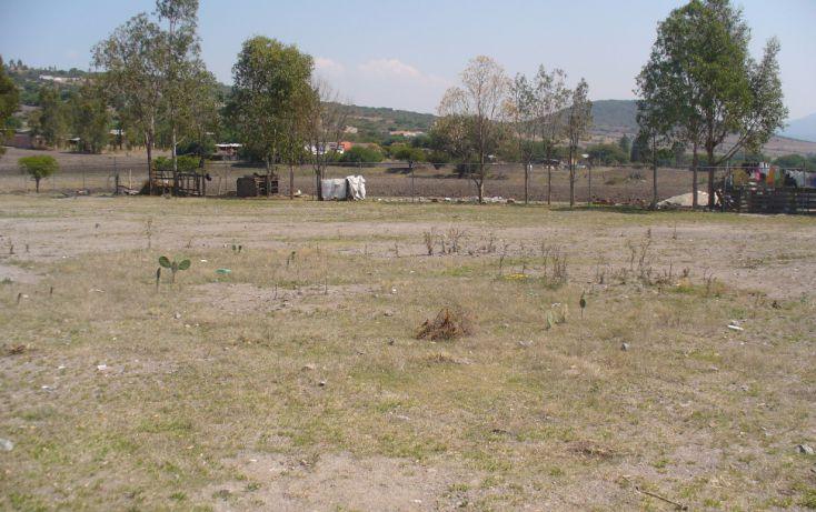 Foto de terreno habitacional en venta en, santa rosa de jauregui, querétaro, querétaro, 1058779 no 05