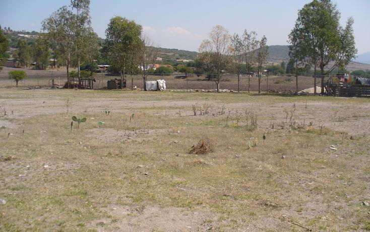 Foto de terreno habitacional en venta en  , santa rosa de jauregui, querétaro, querétaro, 1058779 No. 05