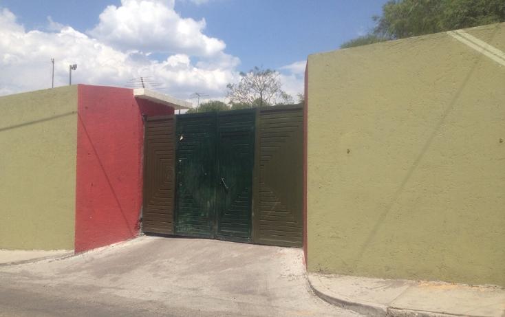 Foto de terreno comercial en renta en  , santa rosa de jauregui, querétaro, querétaro, 1083395 No. 01