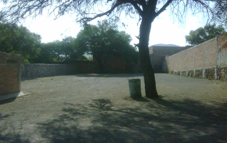Foto de terreno comercial en renta en  , santa rosa de jauregui, querétaro, querétaro, 1083395 No. 03