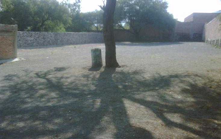 Foto de terreno comercial en renta en  , santa rosa de jauregui, querétaro, querétaro, 1083395 No. 04