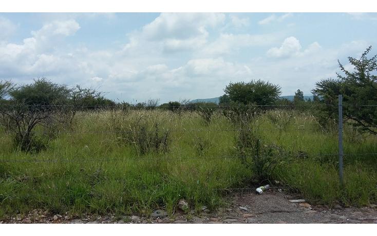 Foto de terreno industrial en venta en  , santa rosa de jauregui, querétaro, querétaro, 1228539 No. 01