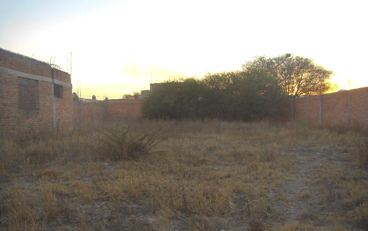 Foto de terreno comercial en renta en  , santa rosa de jauregui, querétaro, querétaro, 1241735 No. 01