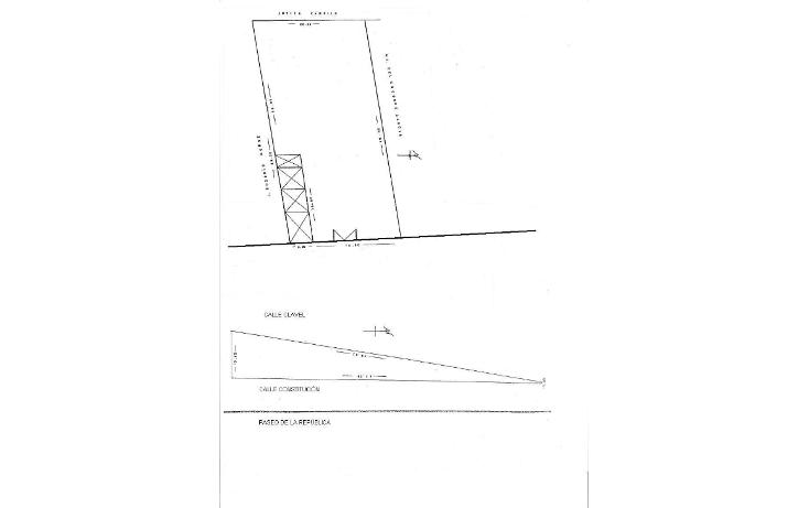 Foto de terreno comercial en renta en  , santa rosa de jauregui, querétaro, querétaro, 1297671 No. 03