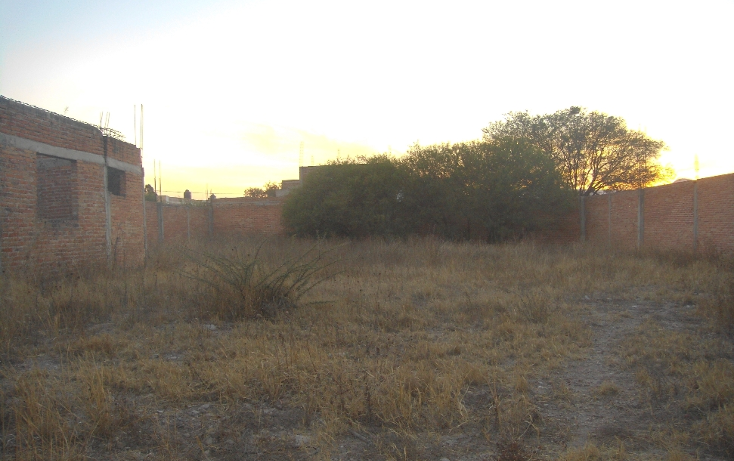 Foto de terreno comercial en venta en  , santa rosa de jauregui, querétaro, querétaro, 1297787 No. 01