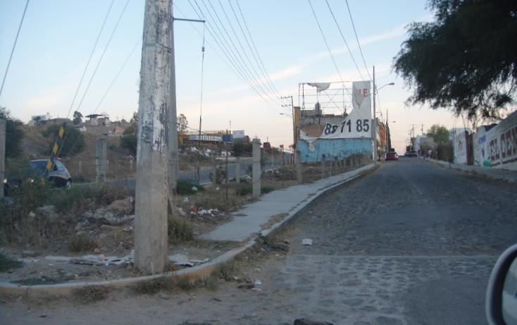 Foto de terreno comercial en venta en  , santa rosa de jauregui, querétaro, querétaro, 1297787 No. 04