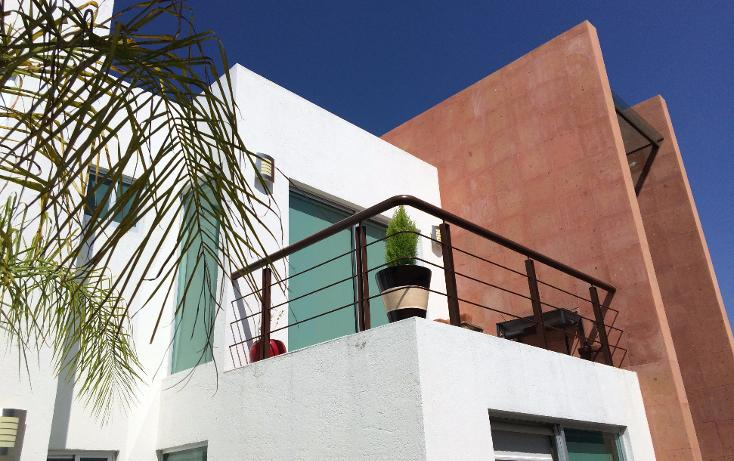 Foto de departamento en renta en  , santa rosa de jauregui, querétaro, querétaro, 1360507 No. 02