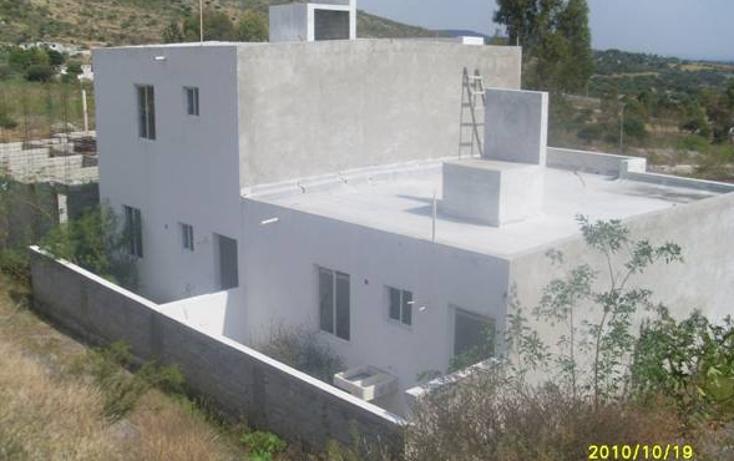 Foto de terreno habitacional en venta en  , santa rosa de jauregui, querétaro, querétaro, 1484827 No. 10