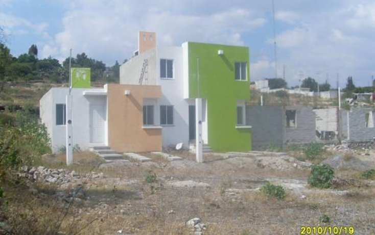 Foto de terreno habitacional en venta en  , santa rosa de jauregui, querétaro, querétaro, 1484827 No. 12