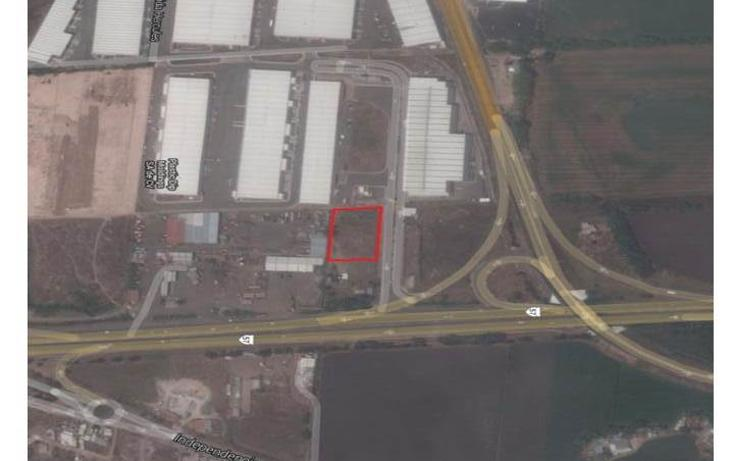 Foto de terreno industrial en venta en, santa rosa de jauregui, querétaro, querétaro, 1551328 no 01